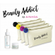 AINHOA Beauty Addict HYALURONIC kinkekott
