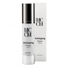 MCCM Antiaging Flash Solution 50 ml pumbaga pudel - vananemisvastane kohese turgor efektiga pinguldav seerum